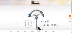 网站建设定制饱和度影响配色