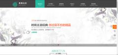 网站建设定制合理的运用多样化的图像