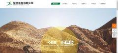 网站建设定制增加网页美观程度